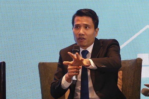 Ông Bùi Xuân Hiền – Chủ tịch HĐQT Công ty cổ phần Southern Homes Việt Nam