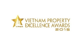 VietNam Property Excellence Awards 2015