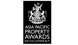 Asia Pacific Property Awards -  EHOME3 PROJECT