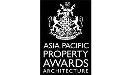 Asia Pacific Property Awards -  Waterpoint Project 2016