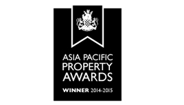 Asia Pacific Property Awards  2014 - 2015