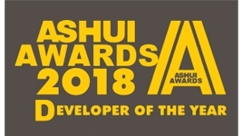 Ashui Awards 2018 – Developer of the year