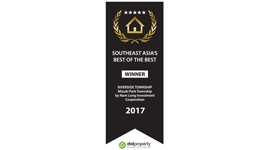 Southeast Asia Winer 2017