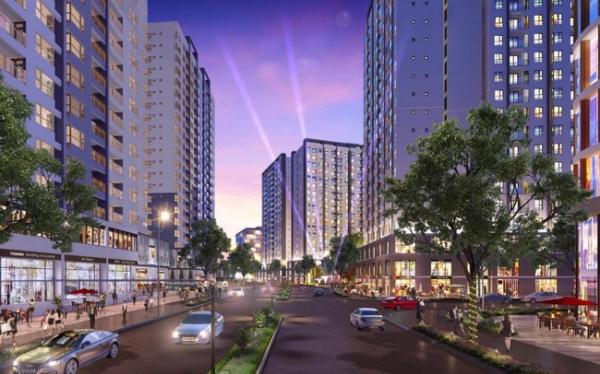 Nguồn cung khan hiếm, những cơ hội cuối cùng sở hữu căn hộ Akari City thu hút người mua